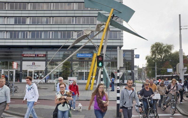 Sneak preview Rotterdam een attractie?!- 4