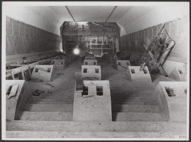 Feestelijke opening Maastunnel in herfst 2019