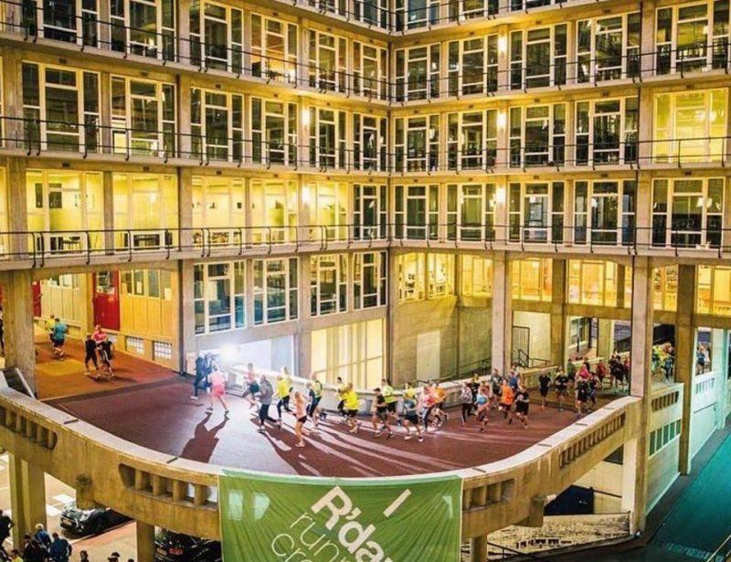 Oer Rotterdamse Opbouwrun