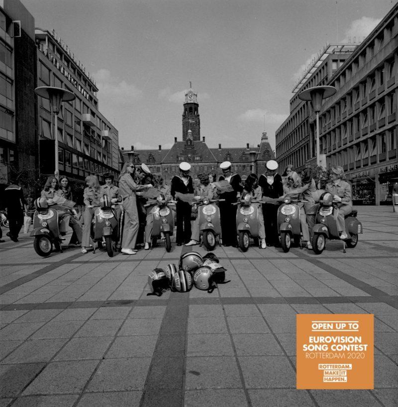 Rotterdam een attractie?! (expositie)