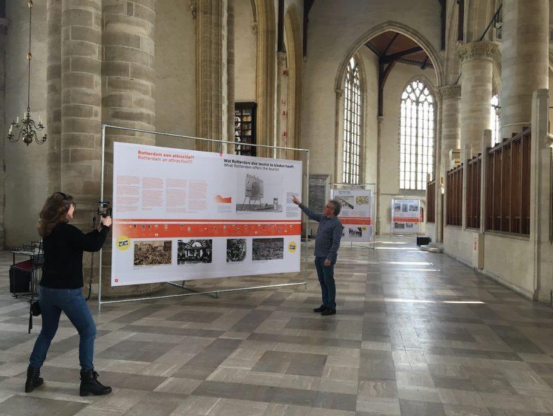Sneak preview Rotterdam een attractie?! -3