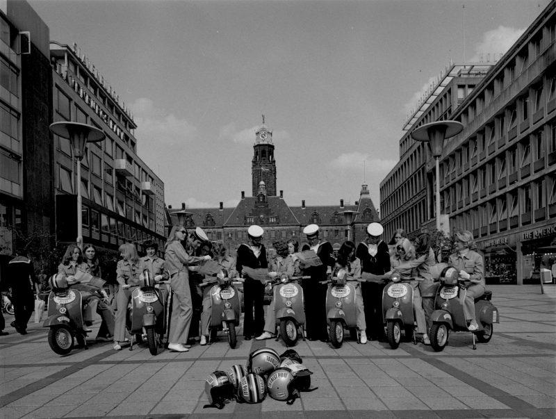 Expositie 'Rotterdam een attractie?!' naar volgend jaar