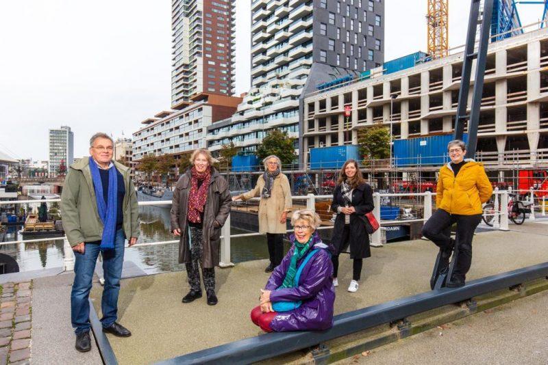 Missie in Waterstad