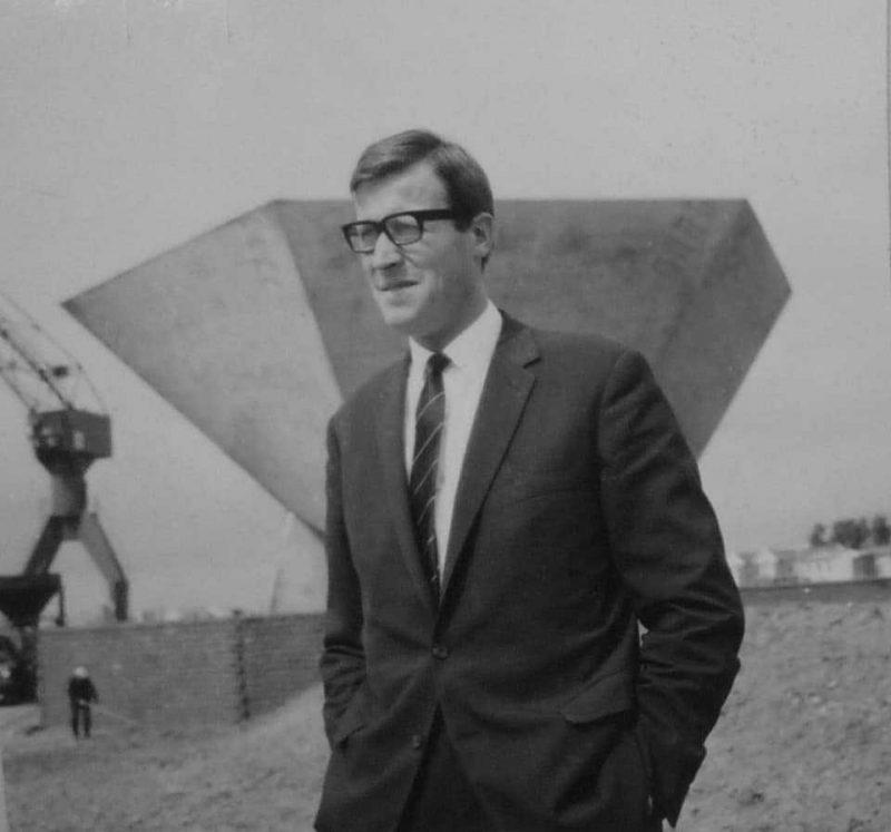 Wim Quist 90 jaar