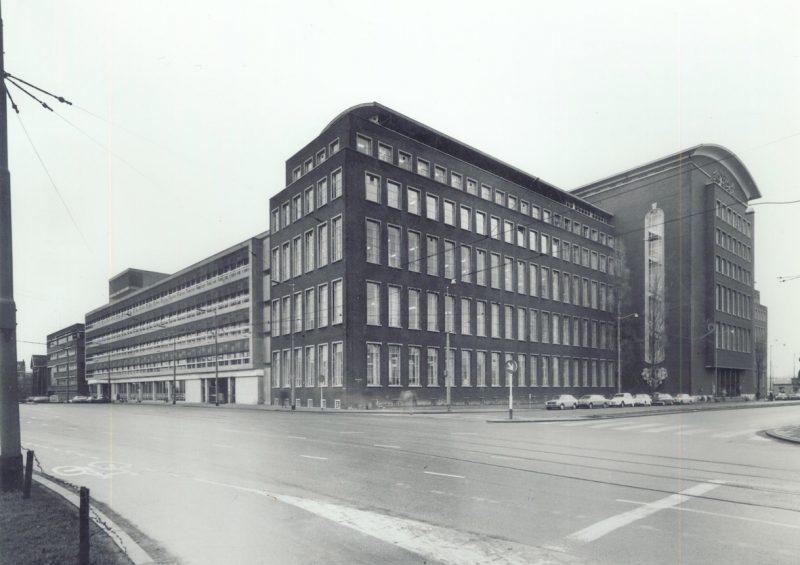 Tweede Centraal Belastingkantoor