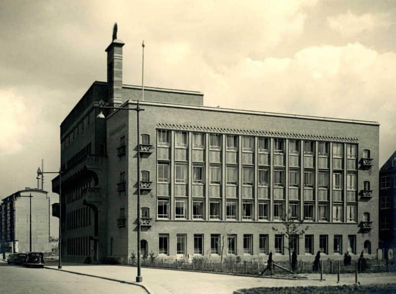 Museumnacht in Oogziekenhuis: 7 Maart