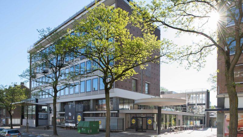 Stemmen op wederopbouw in Rotterdam Architectuurprijs 2019?