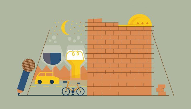 Erfgoed Schiekadeblok is meer dan geveltjes - opinie Vers Beton